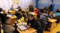 1 етап Кубка Сарненського району - 2016!