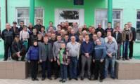 3 етап Кубка Сарненського району - 2016!