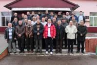 2 етап Кубка Сарненського району - 2016!