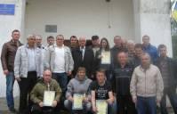 5 етап кубка Володимирецького району - 2016!