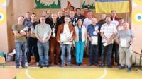 3 етап Кубка Рівненської області - 2017!